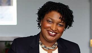 "Stacey Abrams is no Al (""I give up"") Gore"